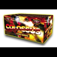 Colossus - Bright Star Fireworks
