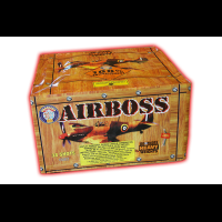 Airboss - Brothers Pyrotechnics