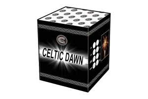 Celtic Dawn - Celtic Fireworks