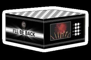 I'll Be Back - Celtic Fireworks