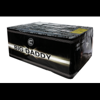 Big Daddy - Celtic Fireworks
