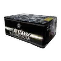 Big Daddy Smackdown - Celtic Fireworks