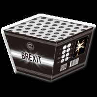 Brexit - Celtic Fireworks