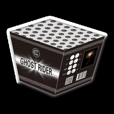 Ghost Rider - Celtic Fireworks