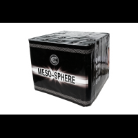 Meso-sphere - Celtic Fireworks