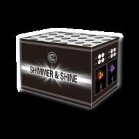 Shimmer & Shine - Celtic Fireworks