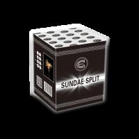 Sundae Split - Celtic Fireworks