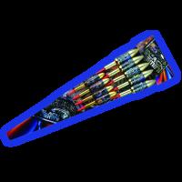 Black Gemini - Cosmic Fireworks