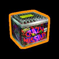 Crazy Missiles - Astra Fireworks