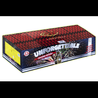 Unforgettable - Gemstone Fireworks