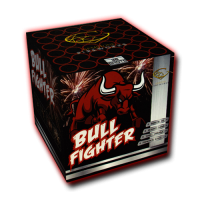 Bull Fighter - Gemstone Fireworks