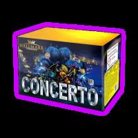 Concerto - Hallmark Fireworks