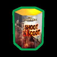 Shoot 'n' Scoot - Hallmark Fireworks