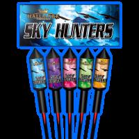 Sky Hunter - Hallmark Fireworks