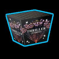 Thriller - Hallmark Fireworks