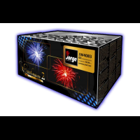 Exclusive Collection 2 - Jorge Fireworks