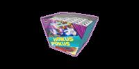 Hokus Pokus - Jorge Fireworks
