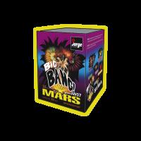 Mars - Jorge Fireworks