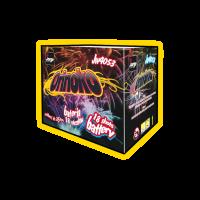 ORINOKO! - Jorge Fireworks