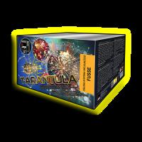 Tarantula - Jorge Fireworks