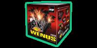 Wenus - Jorge Fireworks