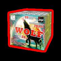 Wolf - Jorge Fireworks