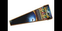 Nautylus Rockets - Jorge Fireworks