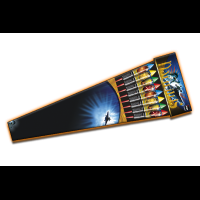 Nautilus Rockets - Jorge Fireworks