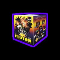 Pluton - Jorge Fireworks