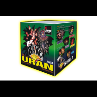 Uran - Jorge Fireworks