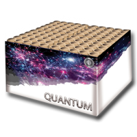 Quantum - Zeus Fireworks