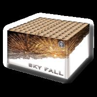 Sky Fall - Zeus Fireworks