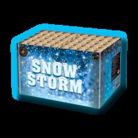 Snow Storm - Zeus Fireworks
