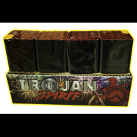 Trojan Spirit ( Compound ) - Zeus Fireworks