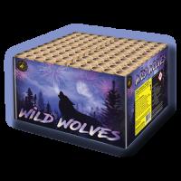 Wild Wolves - Zeus Fireworks