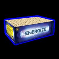 Energize - Zeus Fireworks