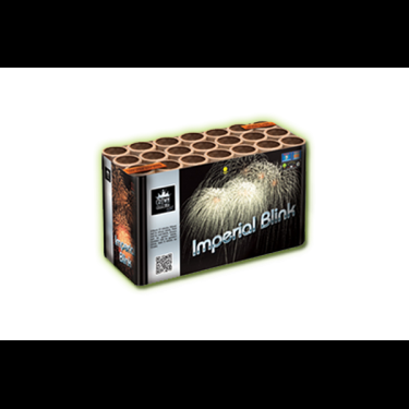 Imperial Blink - Zeus Fireworks