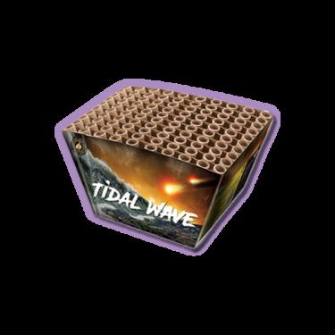 Tidal Wave - Zeus Fireworks