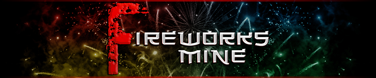 The Fireworks Mining Co LTD