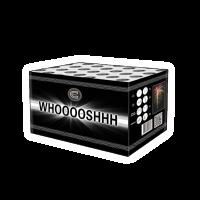 Whooooshhh - Celtic Fireworks