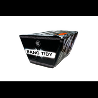 Bang Tidy - Celtic Fireworks