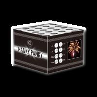 Hanky Panky - Celtic Fireworks