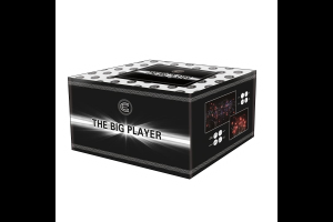 The Big Player - Celtic Fireworks