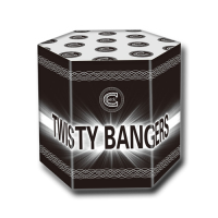 Twisty Bangers - Celtic Fireworks