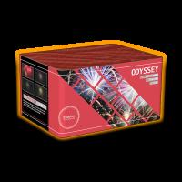 Odyssey - Evolution Fireworks