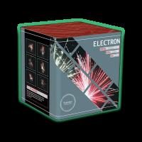 Electron - Evolution Fireworks