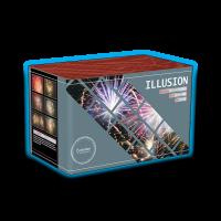 Illusion -Evolution Fireworks