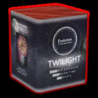 Twilight - Evolution Fireworks