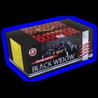 Black Widow - Gemstone Fireworks