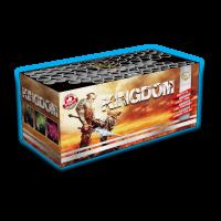 Kingdom - Gemstone Fireworks